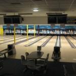 Bowlingu rajad Brunswick